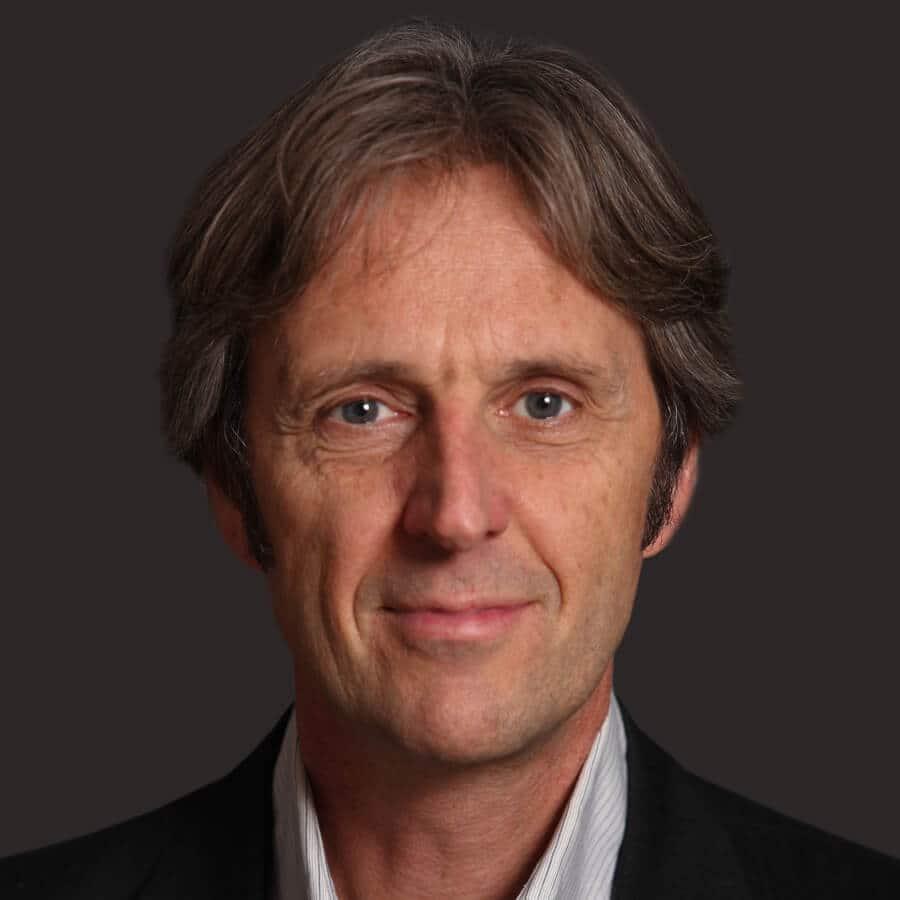 Mike van